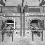 Dachau Concentration Camp Crematorium Ovens