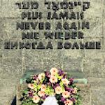 Dachau Memorial Site Never Again