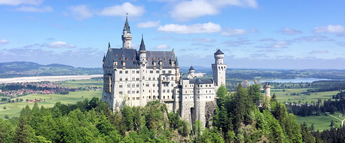 Neuschwanstein Castle Tour from Munich Day Trip