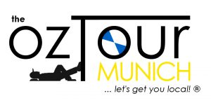 ozTour Munich City Tours Logo